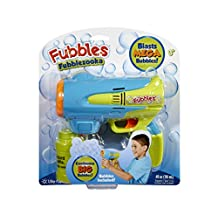 Little Kids Fubbles Zooka Toy
