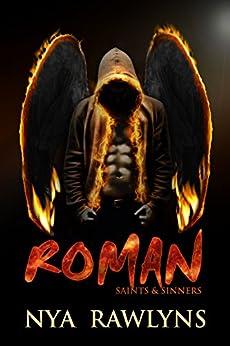 Roman (Saints and Sinners) by [Rawlyns, Nya]
