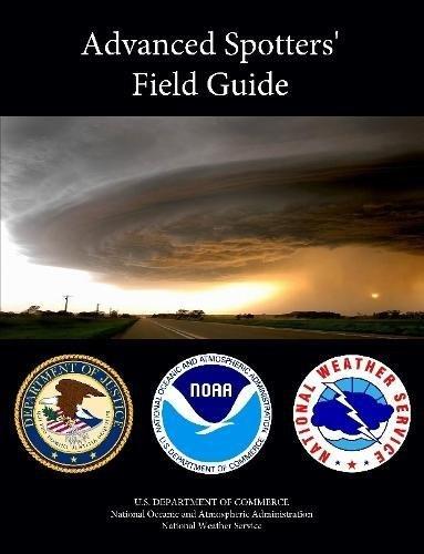 Advanced Spotters' Field Guide pdf epub