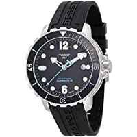 Tissot T-Sport Seastar 1000 Automatic Men's Watch