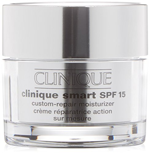 Clinique Smart Custom-repair Moisturizer SPF 15, Very Dry To Dry, 1.7 - To Oz Very 1.7 Dry