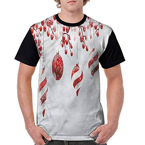 Unisex T-Shirt,Traditional Icons Fashion Personality Customization (Styx Icon)