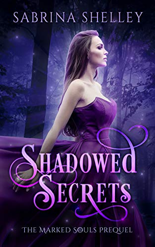 The thrilling prequel to the Marked Souls Trilogy:Shadowed figures. Hidden truths. A secret world coming to light.For Rory Bright, all she's ever known is the authority of the regime. Long ago orphaned, she's made her way through life, getting by on ...