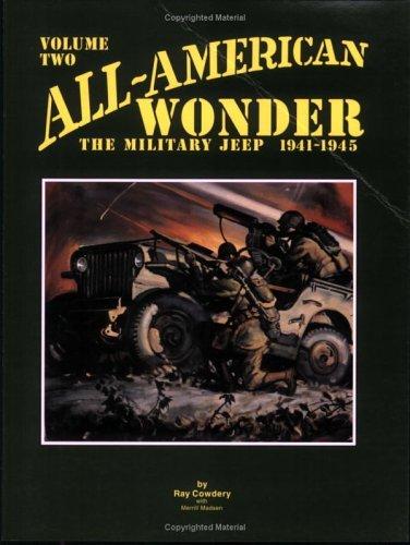 By Ray Cowdery All-American Wonder, Vol. 2 [Paperback] pdf epub