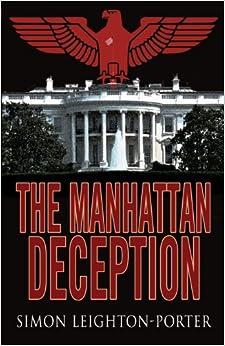 Book The Manhattan Deception