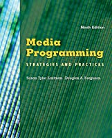 Media Programming: Strategies and Practices, 9th Edition Front Cover