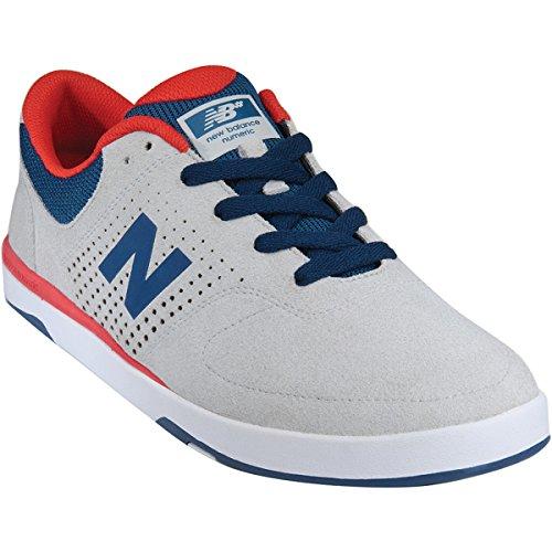 New Balance Numeric , Chaussures de skateboard pour homme Light Grey/Estate Blue All Sizes