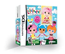 Lalaloopsy: Sew Magical! Sew Cute! with Random Mini Doll for Nintendo DS