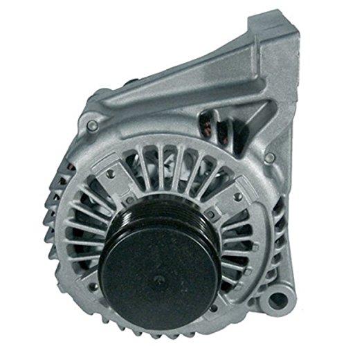 Generator EUROTEC 12041730 Alternator: