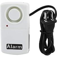 Eboxer CN-stekker 220 V LED display Smart 120 dB automatische stroomuitval uitval alarm waarschuwing sirene 120 dB…