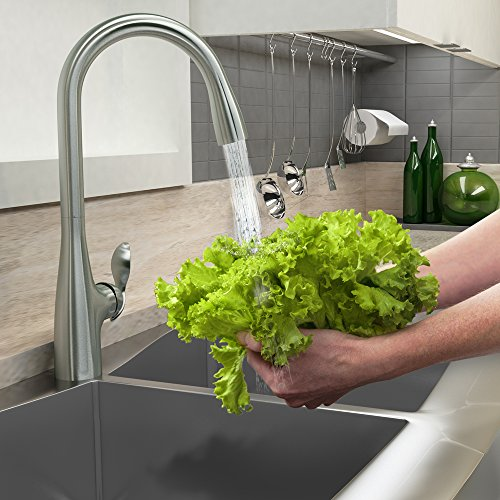European High Quality Folding Kitchen Faucet Household: Kitchen Sink Faucet (Brushed Nickel