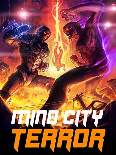Mind City Terror ()