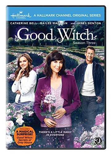 Good Witch: Season 3 ()