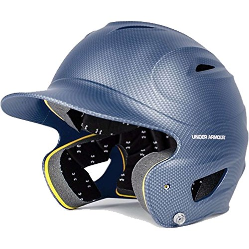 Under Armour UABH100: DG Classic Solid Batting Helmet by Under Armour
