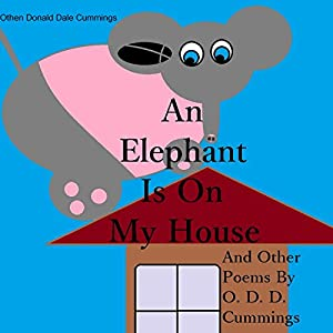 An Elephant Is on My House Audiobook