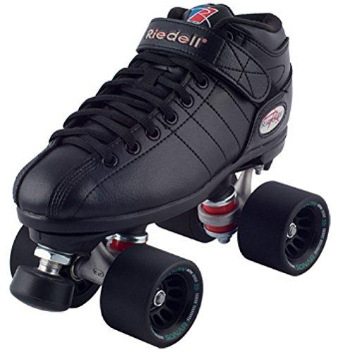 Riedell Jam Skates (Riedell R3 Demon Roller Skates)
