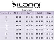 Dilanni Women's Plus Size V Neck 1/2 Sleeves Evening Party Long Lace Dresses