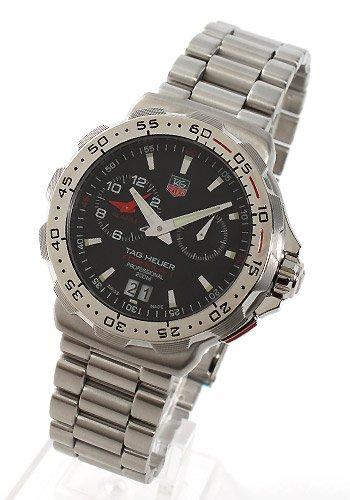 Amazon.com: TAG HEUER FORMULA 1 MENS ALARM WATCH WAH111C.BA0850 Wrist Watch (Wristwatch): Watches