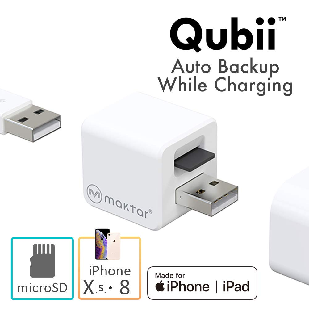 Details about iPhone/iPad Photo Stick Flash Drive Photos Backup microSD  Card Reader For Mac/PC