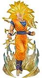 Bandai Tamashii Nations 'Dragon Ball Z' Figuarts Zero Super Saiyan 3 Son Goku Action Figure