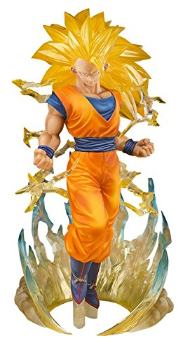 Dragon Ball Z Statues - Bandai Tamashii Nations