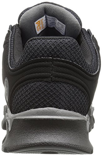 Sd 9 Toe Women's And Us Timberland Sport Construction Industrial Black Pro M Synthetic Shoe Soft Powertrain fwnqYp