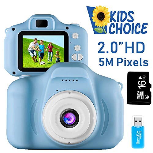 Coodoo Kids Camera Toys