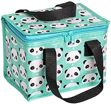 A Little Lovely Company Nevera Panda - Mochila, unisex: Amazon.es ...