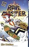Rave Master, Vol. 6