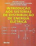 capa de Introdução aos Sistemas de Distribuição de Energia Elétrica