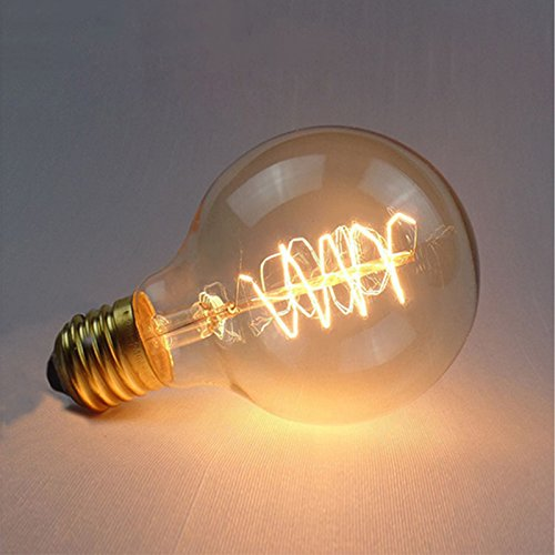 Edison Light Bulb Decoration Ideas
