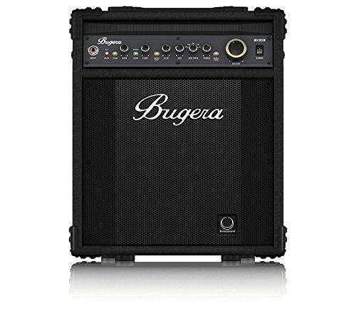 BUGERA BXD12 1000-Watt 2-Channel Bass Amplifier with 12
