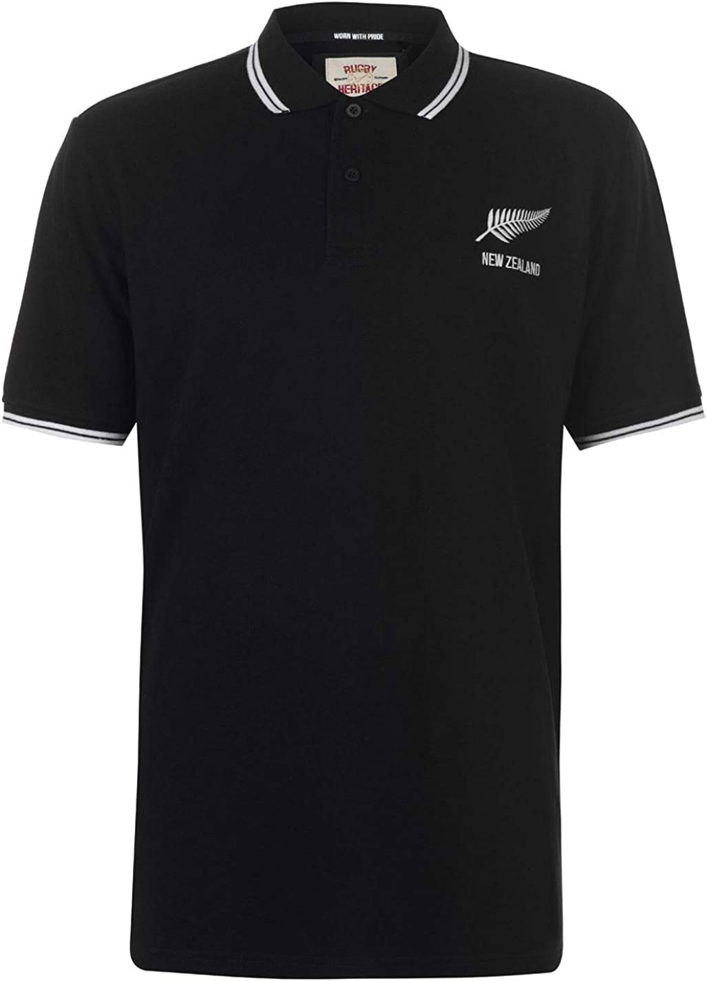 Rugby World Cup Hommes Polo T-Shirt de Rugby