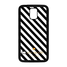 Customize Rubber Samsung Cover Kate Spade New York Back Case Suitable For Samsung Galaxy S5