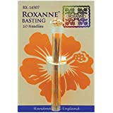 Colonial Needle Roxanne Basting Hand Needles 10-Package-Size 7