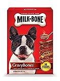 Milk-Bone GravyBones Meat & Chicken Flavour Dog Snacks 750g