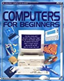 img - for Computers for Beginners (Usborne Computer Guides) book / textbook / text book