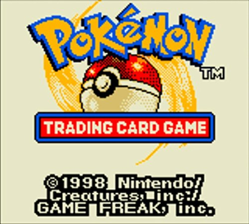pokemon trading card game - 3
