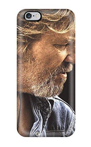 Hot New Jeff Bridges Case Cover, Anti-scratch Phone Case For iphone 6 6s Plus 7464093K28687534