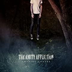 "Alternative Press named The Amity Affliction ""A Band To Watch in 2012"" earlier this year and the band has lived up to the accolade on their new album Chasing Ghosts. From the first notes of the opening title track it's clear that the band has..."