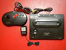 Neo Geo AES System - Video Game Console