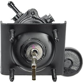 Power Brake Booster-Hydro-boost Cardone 52-7374 Reman