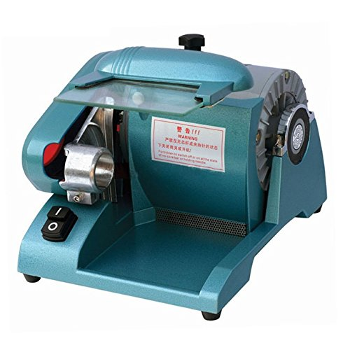 NSKI Dental High Speed Cutting Polishing Lathe Motor Drilling Machine 2,800RPM Without Cutting Head by NSKI (Image #1)