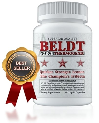 NOUVEAU! Belt,: Force thermogénique - Meilleures ventes Fat Burner Perte de poids pilules - www.BELDT.com