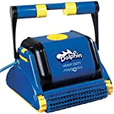 Dolphin HD Commercial Classic Robotic Swimming Pool Cleaner (Small Image)