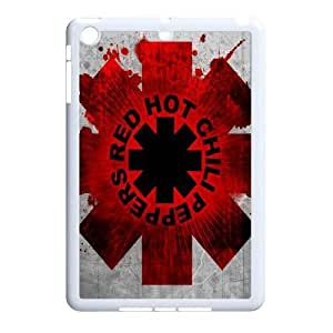 YUAHS(TM) DIY 3D Phone Case for Ipad Mini with Red Hot Chili Peppers YAS055769