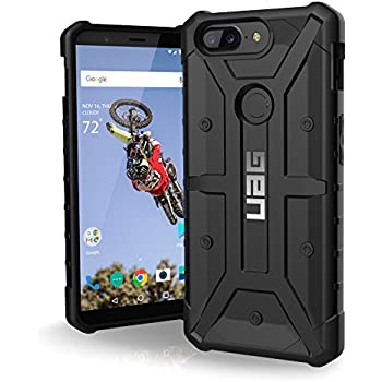 Amazon.com: Spigen Rugged Armor Designed for OnePlus 5T Case ...