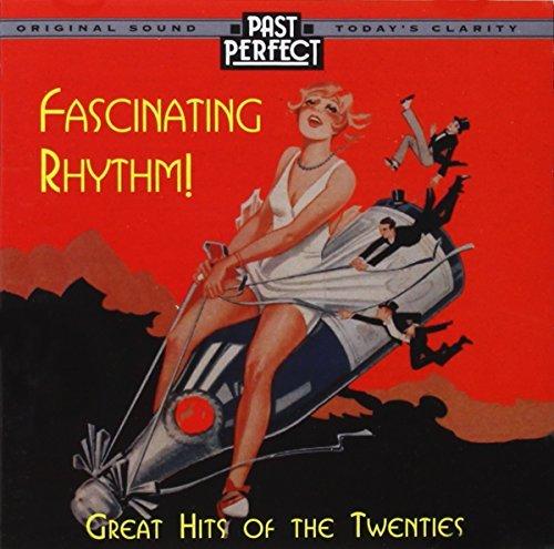 Fascinating Rhythm! Original Songs of the 1920s by Savoy Havana - Mayfair Music
