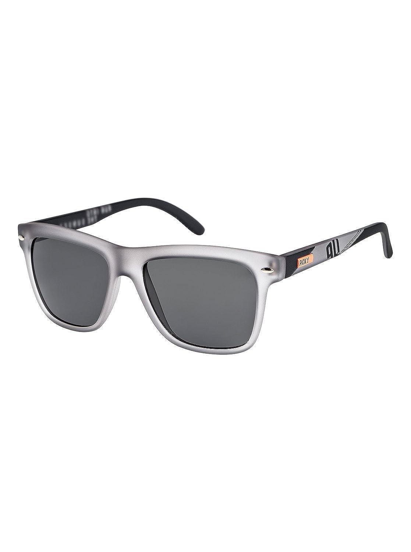 Roxy - Gafas de sol - Mujer - ONE SIZE - Gris: Amazon.es ...