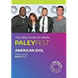 American Idol: Stars Live at the Paley Center by The Paley Center for Media